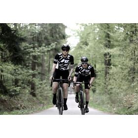Biehler Neo Classic Bike Jersey Herr podium